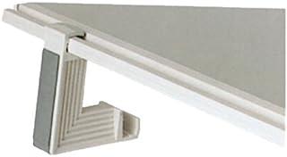 Aristo AR7088 画板斜面支架 1对 灰色