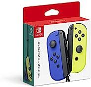 Nintendo 任天堂 游戏手柄 Joy-Con(L) 蓝色/(R) 霓虹黄