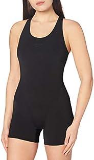 Speedo 速比涛 女式 Essential Endurance Legsuit连体泳衣