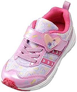 Syunsoku 瞬足 運動鞋 輕便 15~23厘米 1E 兒童 LEC 6430