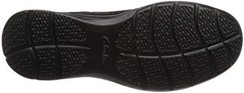 多码,Clarks 其乐 Cotrell Free 男士一脚蹬休闲鞋268.15元