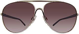 Sunglasses Swarovski SK 0138 33Z gold/other/gradient or mirror violet