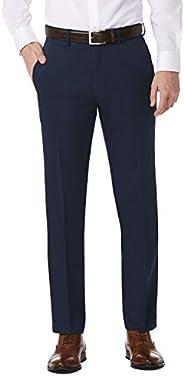 Kenneth Cole Reaction 男士都市石色修身长裤 蓝色 38W x 32L