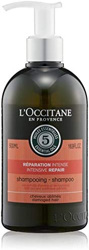 L'OCCITANE 欧舒丹 修护洗发露,16.9盎司/5