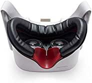 VR Cover 面部界面和泡沫替换基本套装 (DR &