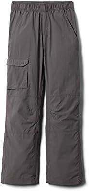 Columbia 哥伦比亚 Silver Ridge 儿童长裤