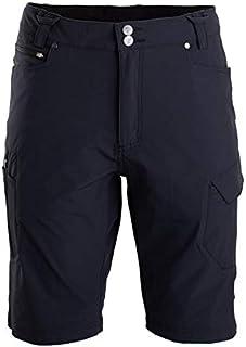 TRUEWERK 男士工作服短裤 - T1 WerkShort Technical 工作短裤