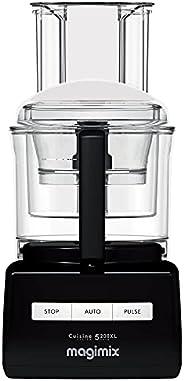 Magimix 5200XL 食品加工机-黑色