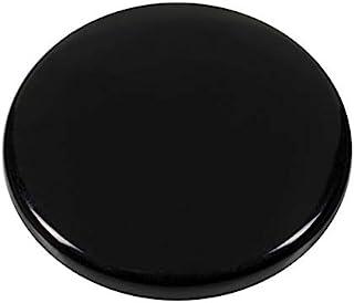 WESTCOTT 粘性磁铁 10件装,30毫米,圆形,黑色,E-10817 00
