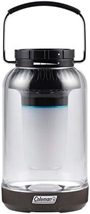 科勒曼可充电灯笼 | OneSource 1000 流明 LED 灯和锂电池