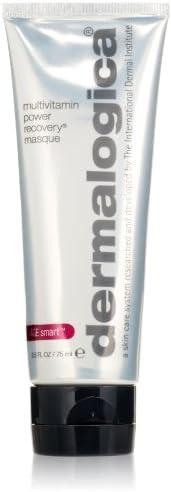 Dermalogica 多维生素强力皮肤修复面膜,2.5盎司液体