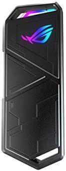 ASUS 华硕 ROG STRIX Arion Lite 外置便携式硬盘 M.2