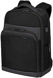 Samsonite 新秀丽 Mysight 笔记本电脑背包,14 英寸(40 厘米 - 16.5 升) 黑色(黑色) 14 Zoll (40 cm - 16.5 L)