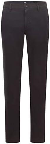 BOSS Orange Schino-Slim D 男士长裤