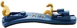 小提琴枕头 - Kun(100C)可折叠(1/4或1/8)迷你腿,蓝色