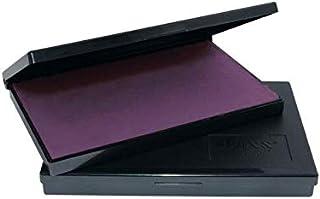 TRAXX Economy 印台 90 x 50 毫米 紫色墨水