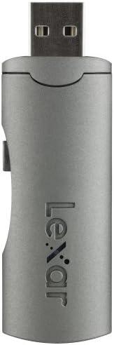 Lexar Backup Drive Echo SE USB 2.0 LEHSE16GBSBNA USB 多种颜色LEHSE128BSBNA 128 GB