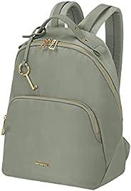 Samsonite 新秀丽 Skyler Pro - 背包 32 厘米, 灰色Sage, 背包
