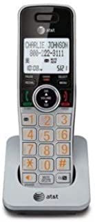 AT&T 无绳电话系统 Accessory Handset
