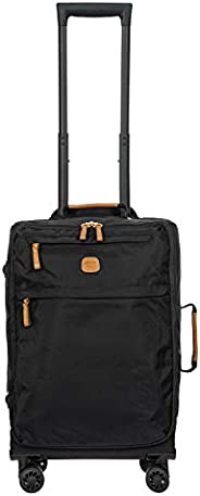 Bric's X Travel 21 Inch International Spinner Carry On Lug