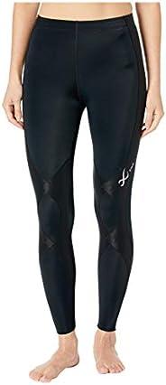 CW-X 女式 Expert 2.0 关节支撑压缩紧身裤