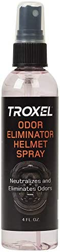 TROXEL Performance Headgear Troxel 头盔*喷雾 N/A 4OZ