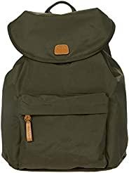 Bric's X-pack/x-travel 2.0 City 背包 橄欖