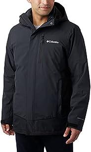Columbia 哥伦比亚 男士 Lhotse Iii 冲锋衣