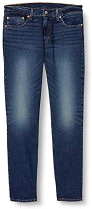 Levi's 男士 牛仔裤 511™ 修身版型(弹力)511T-