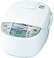 ZOJIRUSHI 象印 IH電飯煲 極炊 白色 5.5合 NP-XB10-WA 需配變壓器