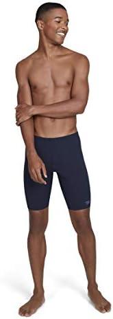 Speedo 男式 Endurance+ Jammer 泳裤 2020 版