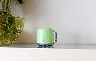 Gorilla Gadgets 无线迷你蓝牙音箱,带茶杯设计。 Small But Loud, 双配对增强环绕音效,轻盈便携。