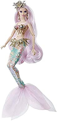 Barbie 美人鱼女巫娃娃