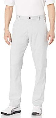 PUMA Golf 2020 男士格子长裤