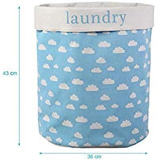 Kiokids B. 洗衣袋 36 x 43 厘米 – 收纳包 儿童