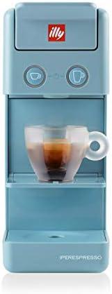 illy Caffè Iperespresso Y3.3 Amalfi Kaffeemaschine für Kapseln