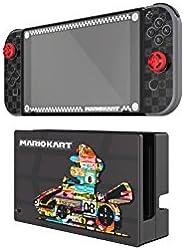 PDP Nintendo Switch 马里奥赛车 Play & Protect 屏幕保