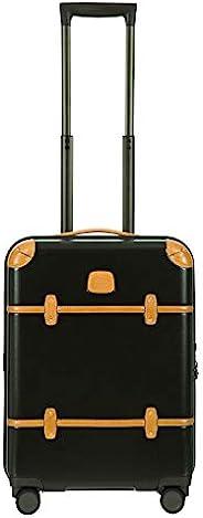 Bric's Bellagio Ultra Light 21 Inch International Carry On Luggage 橄榄