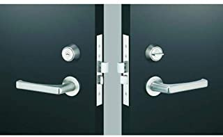 MIWA 手柄锁 TRLA501