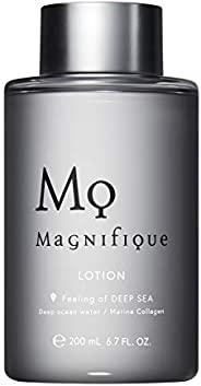 Manifique 化妆水 男士 Mognifique乳液 200毫升 [护肤 乳液 ] [magnifique]