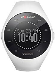 Polar M200 GPS 跑步手表,带手腕心率