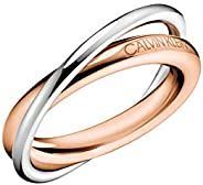 CALVIN KLEIN 戒指 Double(双)
