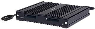 Sonnet Technologies SF3-2SXS 系列,SXS Pro 读卡器,TB3