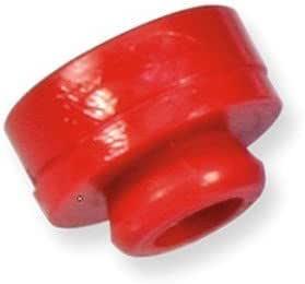 Etymotic 研究 ® er-9单过滤器适用于音乐家 ' earplugstm 红色