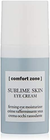 Comfort Zone Sublime 眼霜,0.5 液体盎司