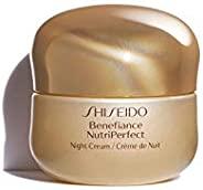Shiseido 资生堂 Benefiance Nutriperfect 晚霜,1.7 oz / 50 ml
