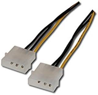 Wentronic CAK S-07 2 x 5.25 M PCI Express 6p F 电缆适配器适配器适用于电缆(2 x 5.25 M,PCI Express 6p (F)