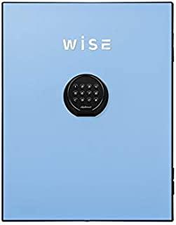 PREMIUM 保险库 面板 浅蓝色 外寸: W391×D5×H505㎜ WS500FPB