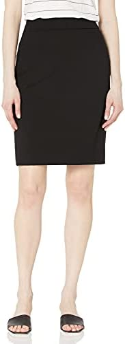 Calvin Klein Women's Solid Straight-Fit Suit S