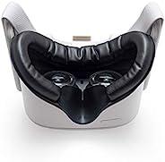 VR Cover 面部界面和泡沫替換基本套裝 (DG)